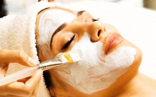 درمان خشکی پوست - رفع جای جوش صورت در تهران